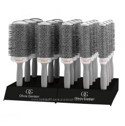 Olivia Garden Ceramic  ion Speed XL - термобрашинги удлиненного размера