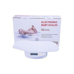 Gamma Англия детские электронные весы MD6141