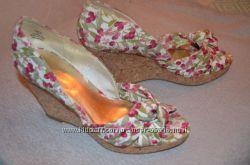 Туфли, босоножки H&M. 38р