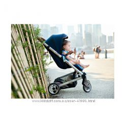 Прогулочная коляска  Mutsy NEXO в наличии