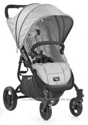 Valco baby snap 4 tailormade Grey Marle