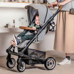 Mutsy Nexo- прогулочная коляска 2018