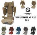 Автокресло Concord Transformer XT Plus 2019  Группа