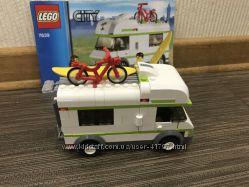 Lego   Дом на колесах 7639 и другие
