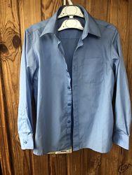 Рубашка Marks & Spencer  р. 134