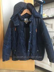 Осенняя и зимняя куртки Massimo Dutti размер 11-12 лет