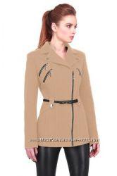 Демісезонне кашемірове пальто Нуі Вері