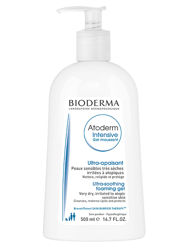 Bioderma Atoderm Intensive Ultra-Rich Foaming Gel 500ml