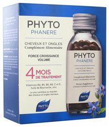 Витамины для волос и ногтей Phyto Phytophanere. Более 190 отзывов Франция