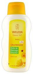 Масло для массажа  Weleda Baby Calendula Oil Gentle Massage Oil 200ml