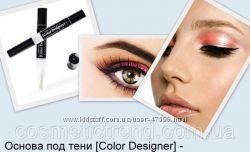 Белорусская основа под тени для век Релуи Color Designer