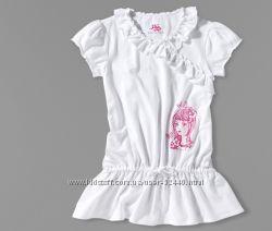 Блуза ТСМ трикотажний хлопок