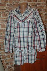 Рубашка ТСМ
