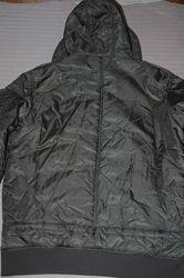 Тепла демісезонна куртка Reserved