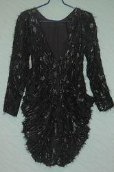 Платье H&M на Новый год