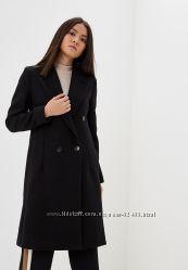 Актуальное шерстяное пальто reserved