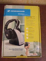 беспроводные наушники Sennheiser RS 120 II