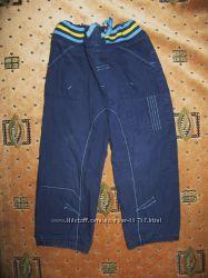 Фирменные брюки, джинсы для мальчика