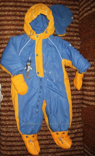 Комбинезоны, деми куртки для мальчика от 50грн