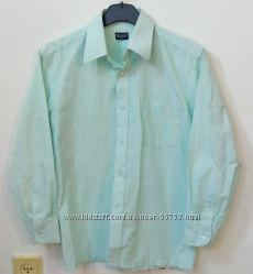 Рубашки мальчику на 140-146-152-158см