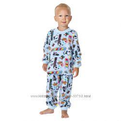 Пижамы для мальчиков и девочек в наличии разные размеры