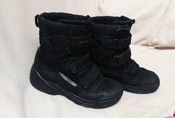 Зимние ботинки Экко р. 37