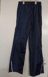 Ветро-грязезащитные и водонепроницаемые штаны Crivit р.158-164