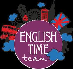 Англійська від носія