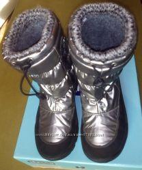 Зимние сапожки Chicco, 33 р. , 21 см по стельке