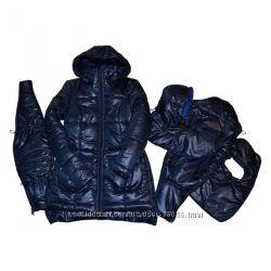 Новая деми куртка 3 в 1 беременность и слингоношение р. XL