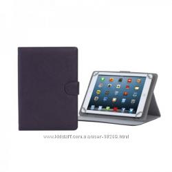Универсальный фиолетовый чехол для планшетов с диагональю 9-10 RivaCase