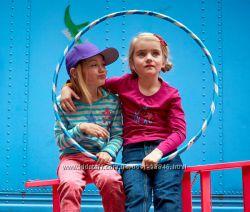 регланы для девочек от H&M , ТСМ, C&A
