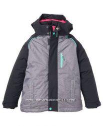 Термокуртка для девочек от Kik-Германия