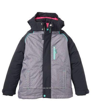 лыжная термокуртка для девочек от Kik  F. Y. K -Германия от 128 до 164см