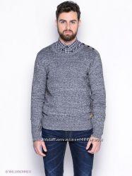 мужские джемпера , пуловеры от H&M, FF, KiK -Германия