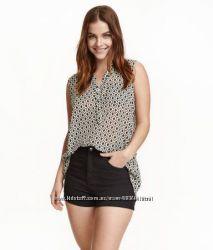 женские блузы, рубашки от H&M, C&A -Германия