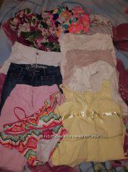 Одежда для девочки 10 лет