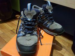 деми ботинки тимберленд