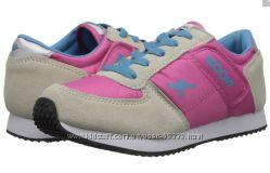 Классные кроссовки Kangaroos