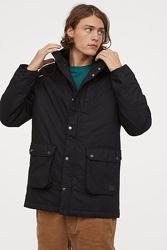Куртка H&M размер L
