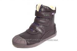 Стильные зимние ботиночки ТМ D. D. Step 25-30
