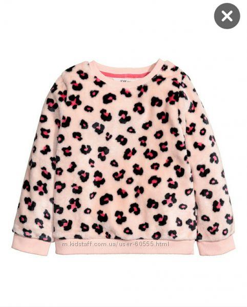 Невероятно красивый и мягусенький свитерок H&M, 200 грн
