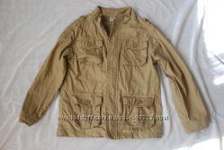 Легкая куртка-пиджак GYMBOREE