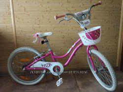 Велосипед для девочки 6-11лет Trek Mystic