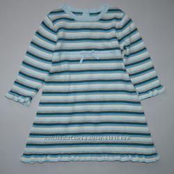 Вязаное платье Gymboree, 18-24 мес