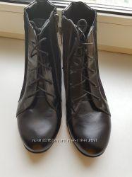 Ботинки новые Braska 23. 5 см