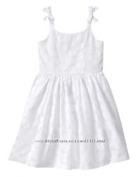 Платье Gymboree, р. 12