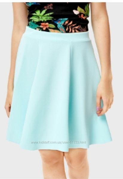 Расклешенная юбка Остин