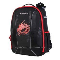 Школьные рюкзаки Herlitz Be Bag Airgo для средних классов. Коллекция 2017г