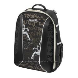 Школьные рюкзаки Herlitz Be Bag Airgo для средних классов.